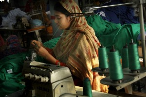 The life and Struggle of garment workers