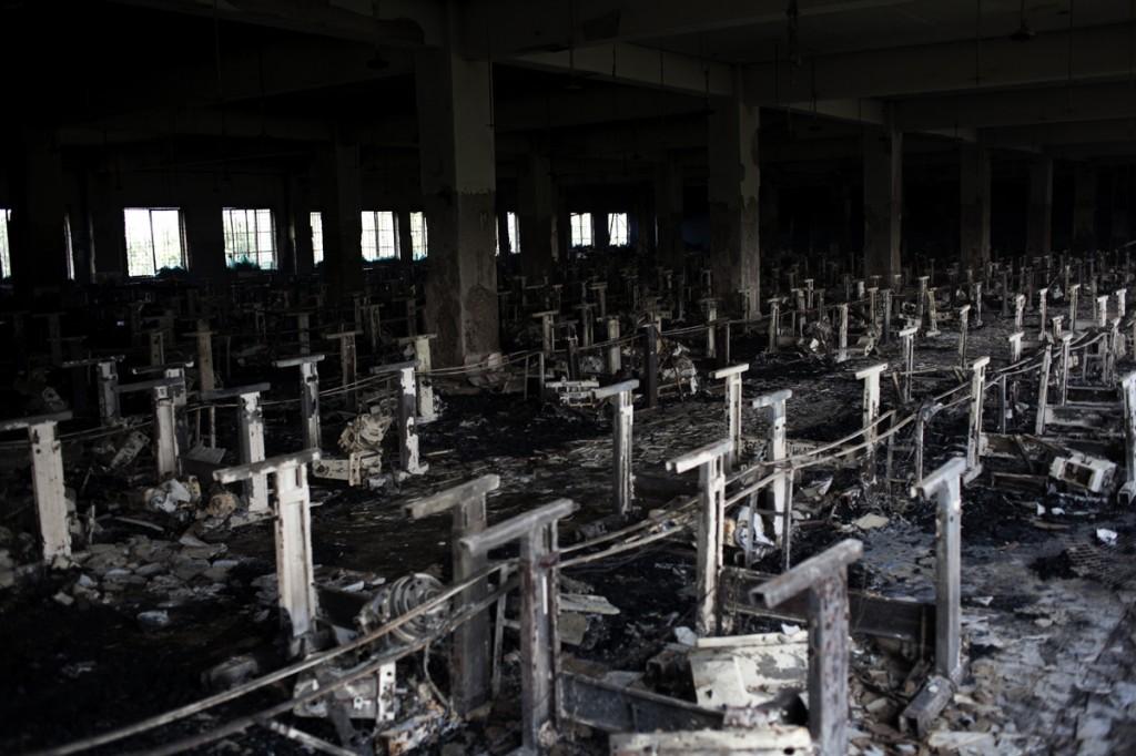 06_ Garment_Fire brokeout_Taslima_IMG_9507