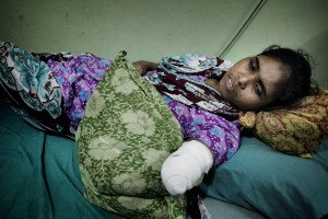 Rana Plaza Collapse: Death of A Thousand Dreams