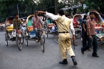 Link to Dhaka And Rickshaws: tensions and transactions